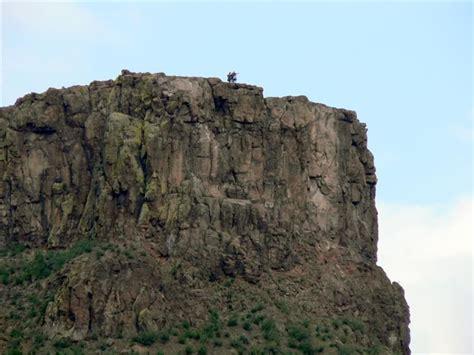 table mountain golden co north table mountain golden cliffs climbing