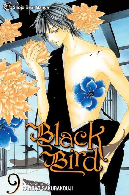 black bird volumes black bird volume 9 by kanoko sakurakouji kanoko