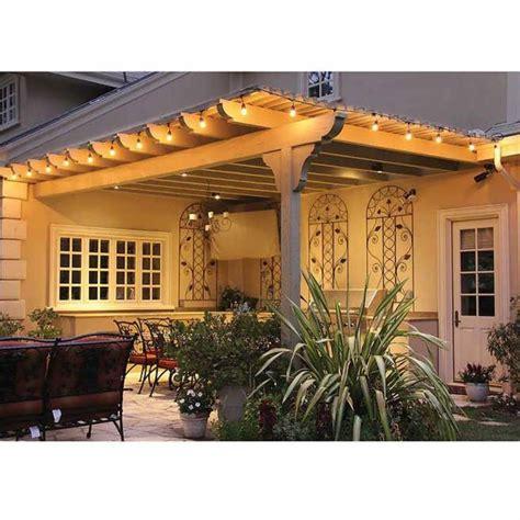 48 string lights costco feit 48ft 14 6m led indoor outdoor waterproof string