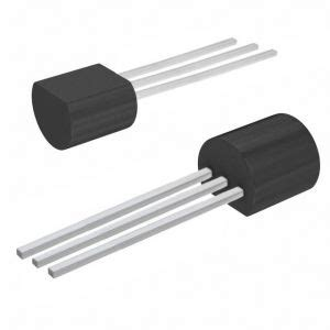 bipolar transistor gm bipolar transistor bc557b to92 gm electronic
