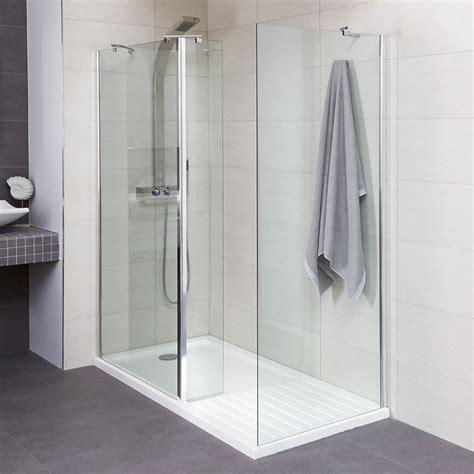 AquaLine? 1400 Walkin Shower Pack