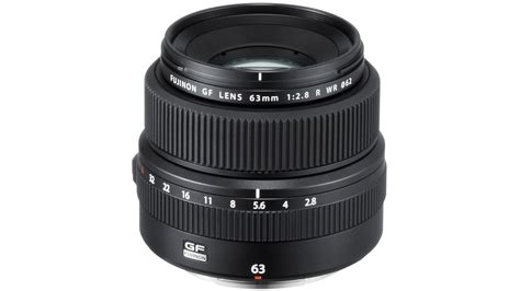 fujifilm fujinon gf 63mm f2 8 r wr review rating pcmag