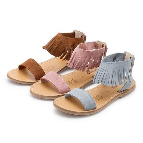 imagenes para whatsapp zapatos sandalias ni 241 as serraje flecos zapater 237 a infantil online