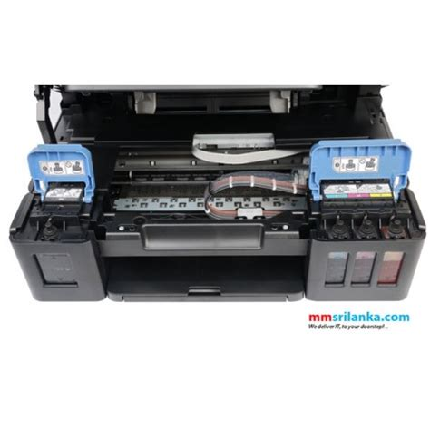 Printer Canon G2000 canon pixma g2000 all in one printer