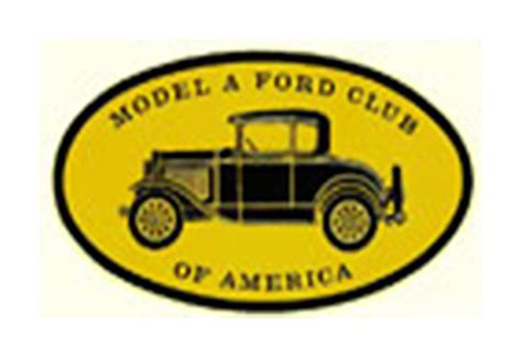 Model A Ford Club Of America by Model A Links