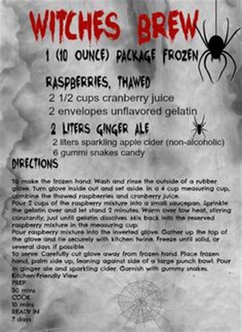 witches delight halloween poem  children  christy