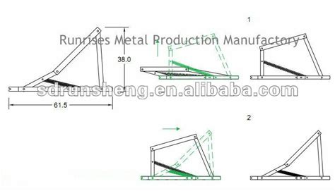 seat lift mechanism and hardware sofa bed mechanism size folding bed frame folding