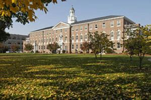 Western Connecticut State Mba healthcare administration schools in connecticut