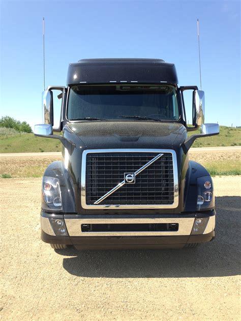 best volvo truck 2016 volvo black vnl 730 gn929794 best truck stop service