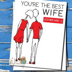 items similar to s day card anniversary card quot you re the best i had quot