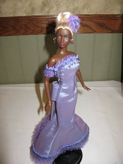 fashion doll club of the rockies our creative house ooak barbies