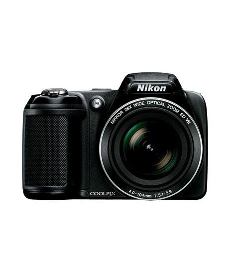 Tripod Nikon Coolpix L320 nikon coolpix l320 16 1mp semi slr price in india buy
