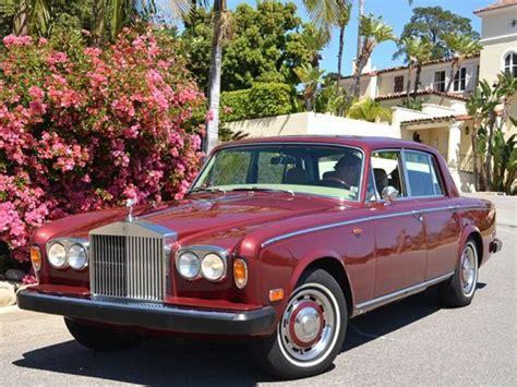 1974 Rolls Royce Silver Shadow 1974 Rolls Royce Silver Shadow I For Sale Classic Car Ad
