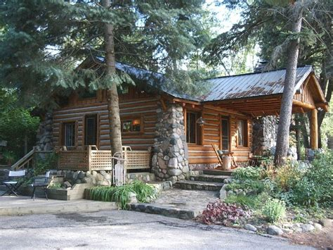 Traverse City Cing Cabins by Creekside Cabin Steps From State Park Homeaway