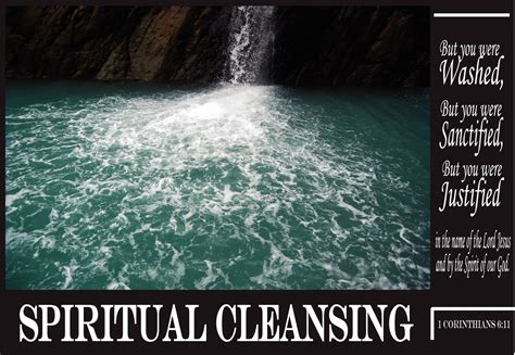 How To Do A Spiritual Detox by 09 February 2016 For You