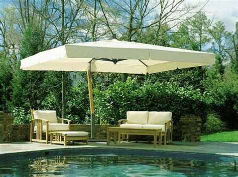 Large Patio Umbrellas by Large Patio Umbrellas For Comfort Outdoor Patio Ayanahouse
