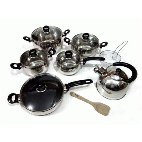 Oxone Cookware perabotan rumah tangga