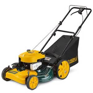 black friday riding lawn mower mtd yard man variable speed self propelled lawn mower