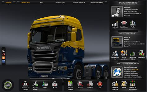 truck games full version free download download full version euro truck simulator