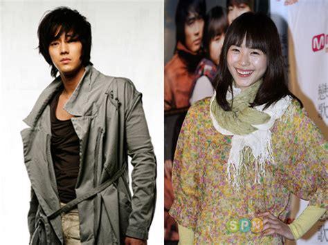 so ji sub wife photo song seung hun and lee yeon hee dating