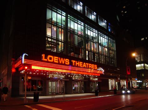 amc theatre lincoln square amc loews lincoln square 13 with imax in new york ny