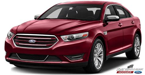 New Ford Taurus by New Ford Taurus Martinsville In