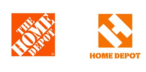 the home depot 2011 design year in review yearly logo wrapup