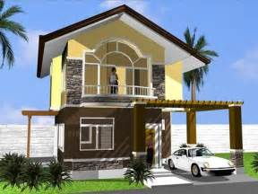 simple two storey house design simple two story house modern 2 story house designs