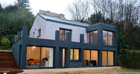 Garage Styles extension de maison ninon josset c 244 t 233 maison