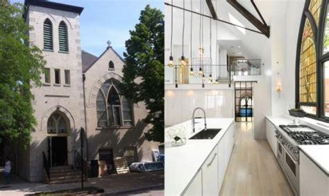 church gets converted into a beautiful home 12 pics 13 old churches transformed into beautiful homes