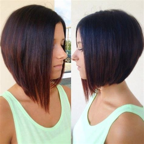 asymmetrical swing bob 30 amazing short hairstyles for 2015 pretty designs