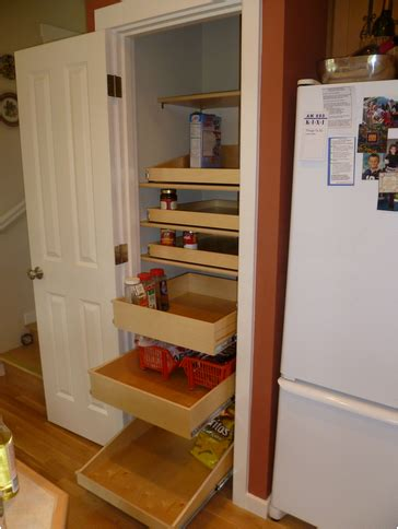 Pantry Roll Out Storage System by Pantry Organizer Bins Home Design Ideas