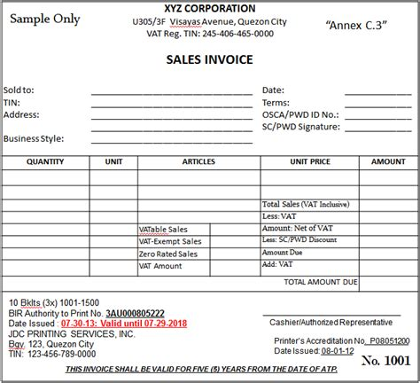 sle invoice with vat and service tax expressexpense custom receipt maker online receipt