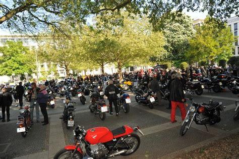 Motorradtreffen Hannover by Immer Freitags Ist In Hannover Georgsstr Biker Treffen