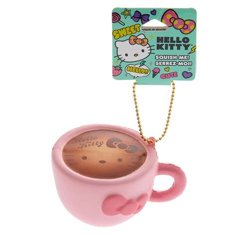 Squishy Hello Jamur 1 hello squishy teacup s us