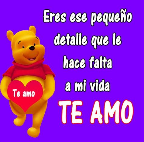 Imagenes Hermosas De Winnie Pooh | winnie pooh im 225 genes tarjetas frases dulces y mensajes