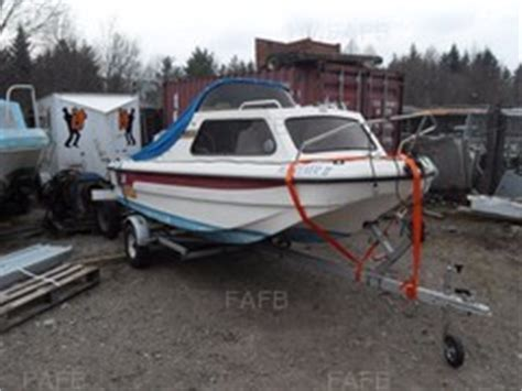 warrior fishing boats for sale scotland angling pleasure fishing boats for sale fafb