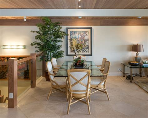 tropical dining room design ideas remodels