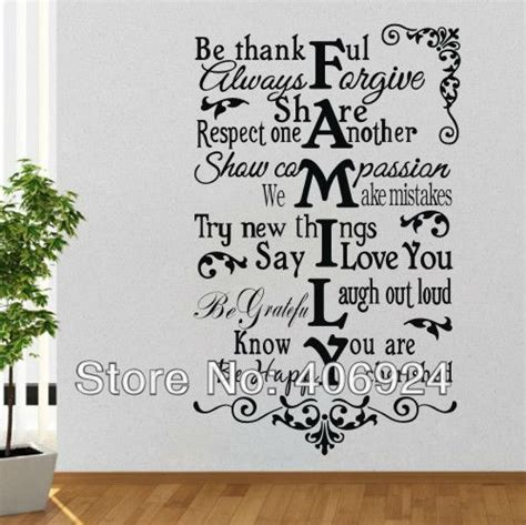 living room quotes living room wall decals quotes quotesgram