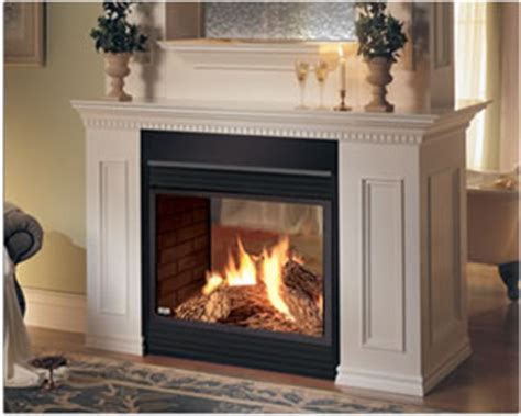 foyer 3 faces napoleon bgd40n napoleon multi view gas fireplace by obadiah s