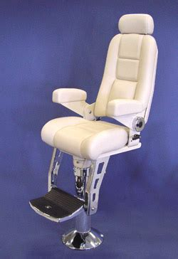 stidd chairs luxury high back slimline seat leather boat chair