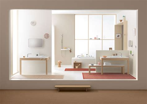 In Design Bathrooms Inspiration Des Salles De Bains 233 Pur 233 Es Inspiration Bain