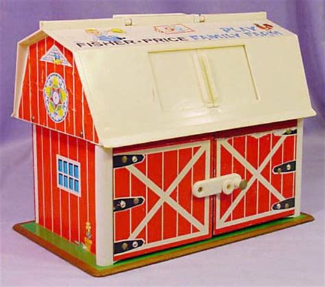 Fisher Price Barn Door by This S Fisher Price Original Base