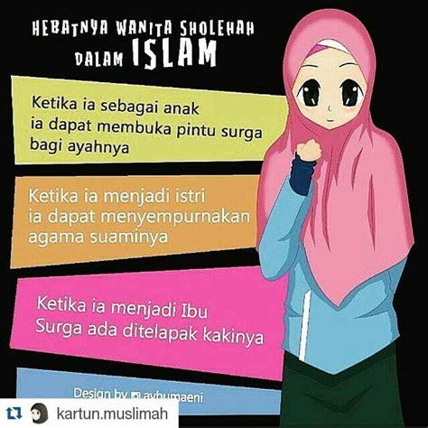 kartun muslimah kartun muslimah instagram photos and videos muslimah repost islam on instagram