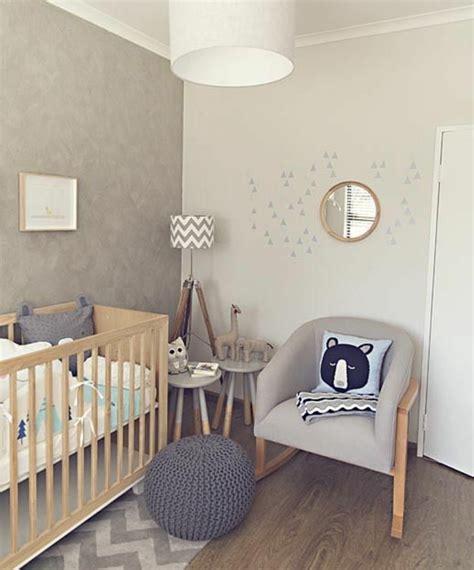 chambre enfant grise la peinture chambre b 233 b 233 70 id 233 es sympas