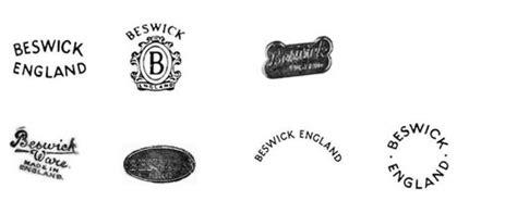 Best Ceramic Mugs by Beswick Pottery 1892 2002 Artifact Free