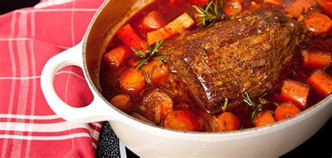 benefits of a steam oven and how to steam cook a pot roast