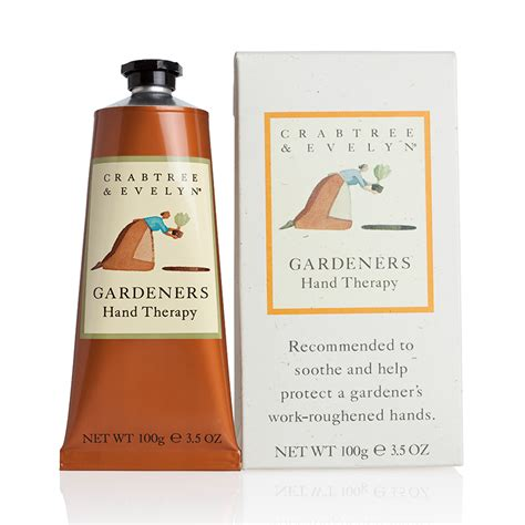 Gardeners Therapy by Crabtree Gardeners Therapy 100g Ebay