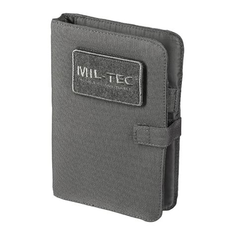 Last Stock Tas Laptop Hoversleeve mil tec tactical notebook small grey miscellaneous accessories 1st