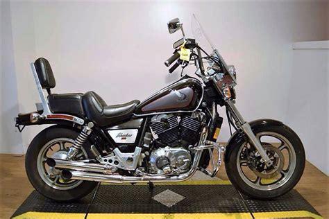 honda shadow craigslist 1986 honda vt1100 motorcycles for sale